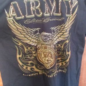 Other - Army tee